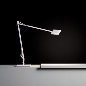 xcelsior, flos, Antonio Citterio, kelvin led, dizaina lampa, galda lampa, biroja lampa