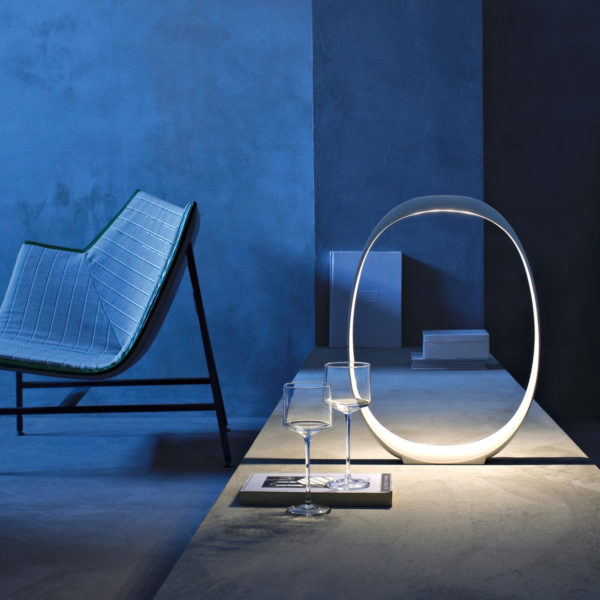 xcelsior, foscarini, galda lampa, led lampa, dizaina lampa