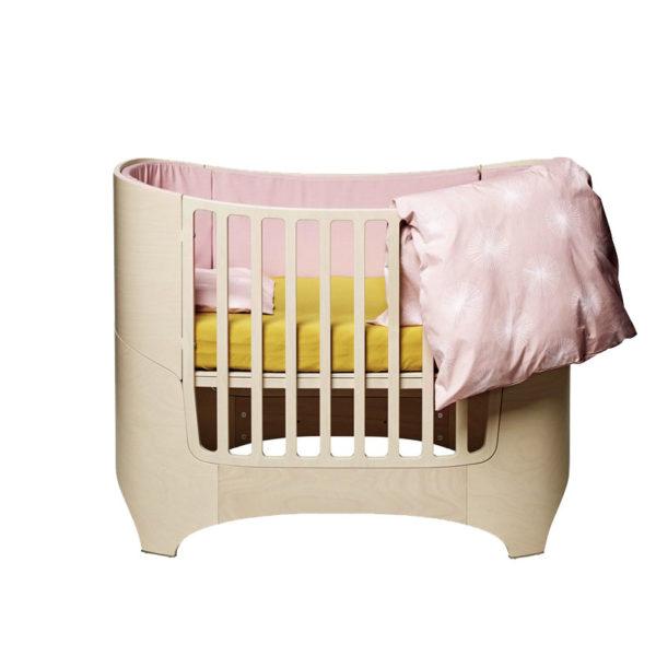 xcelsior, leander, paladiņi, bērnu paladziņi, paladziņi bērnu gultiņai, paladziņi ar gumiju