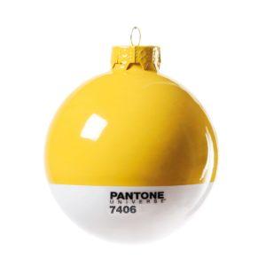 xcelsior, seletti, pantone, ziemassvētku bumba, ziemassvētku rotājums, dāvana, dizaina dāvana