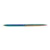 xcelsior, hay, pildspalva, dizaina pildspalva, varavīksne