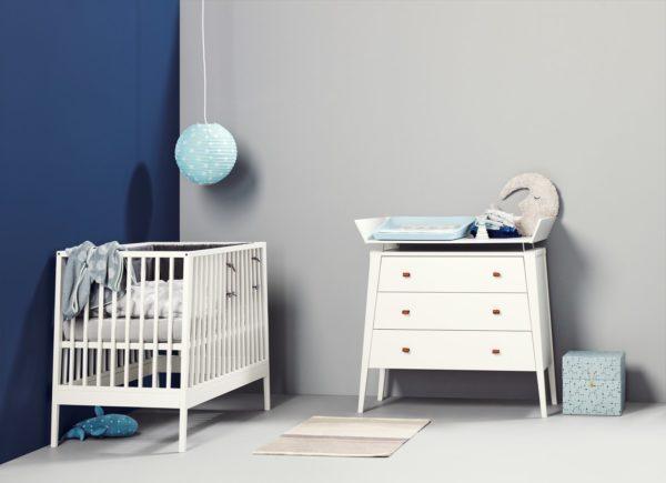 xcelsior, leander, linea, kumode, skapis, bērnu mēbeles