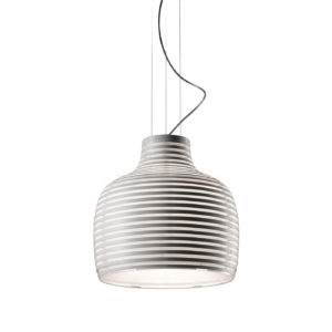 xcelsior, foscarini, griestu lampa, dizaina lampa, gaismeklis