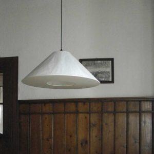xcelsior, ingo maurer, griestu lampa, dizaina lampa