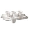 xcelsior, seletti, dizaina dāvana, porcelāns, espresso koplekts