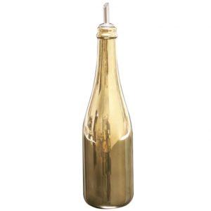 xcelsior, seletti, porcelāna pudele, eļļas pudele, dāvana