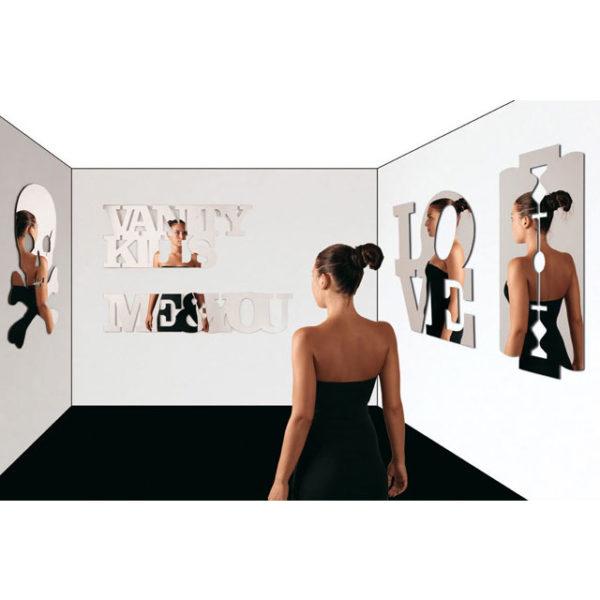 xcelsior, seletti, spogulis, dizaina spogulis, dāvana