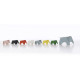 eames elephants
