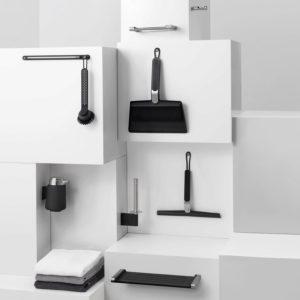 xcelsior, vipp, dušas tīrītājs, vannasistabas akesuāri