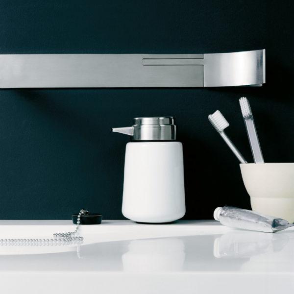 xcelsior, vipp, ziepju trauks, šķidro ziepju trauks, vannas istabas aksesuāri