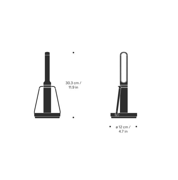 xcelsior, vipp, virtuves aksesuāri