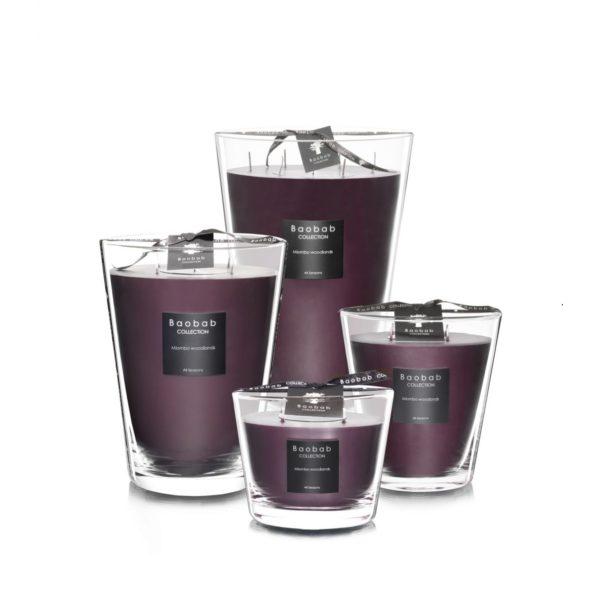 xcelsior, baobab, sveces, aromātiskas sveces, dāvana