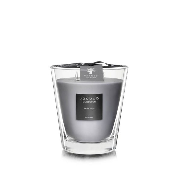 xcelsior, baobab, aromātiska svece, dāvana
