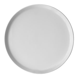 vipp, šķīvis, porcelāns