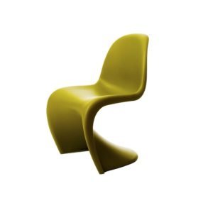xcelsior, vitra, panton, krēsls, dizaina ikona