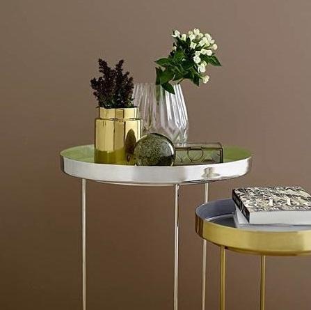 xcelsior, bloomingville, galdiņš, paplātes galdiņš