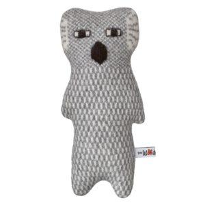 donna wilson, koala, rotaļlieta