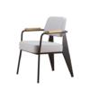 Vitra, Jean Prouve, krēsls