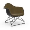 Vitra, Eames armchair, zems atpūtas krēsls
