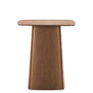 Vitra, wooden side table, galdiņš
