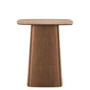 Vitra, wooden side table, galdiņš