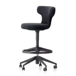 pivot high stool, vitra, antonio citerio