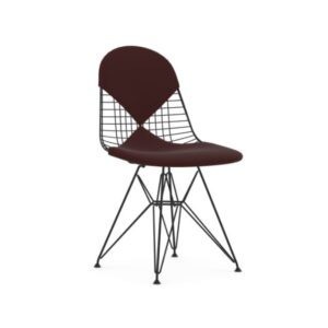Vitra, dkr-2, Eames wire chair