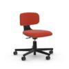 vitra, office chair, krēsls birojam