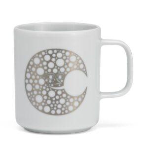 vitra, alexander girard, kafijas krūze, mēness krūze