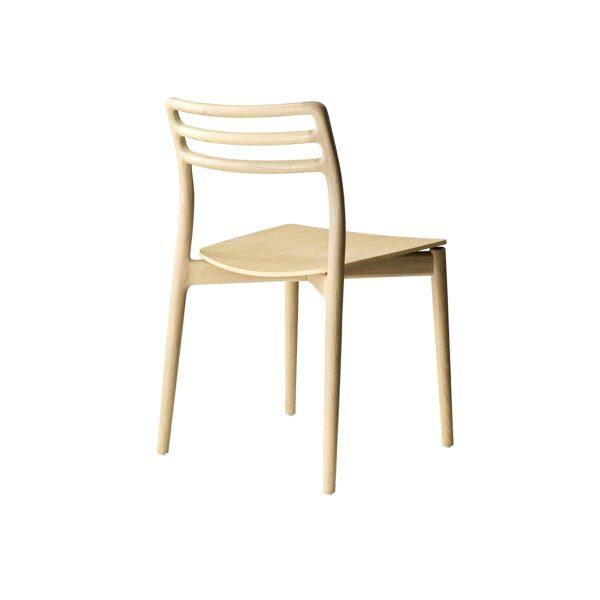 Vipp, krēsls, koka krēsls