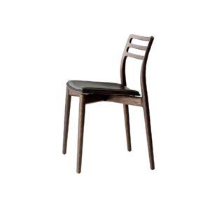 Vipp, krēsls, jaunums, dizaina krēsls, ozola krēsls